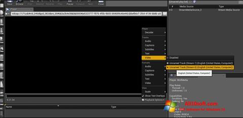स्क्रीनशॉट Live WebCam Windows 10