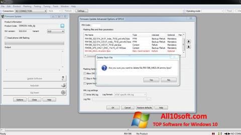 स्क्रीनशॉट Phoenix Windows 10